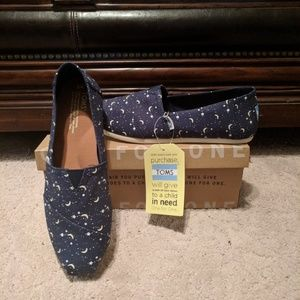 Special edition Toms